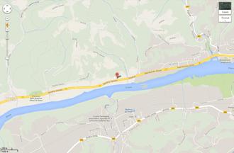 Google-zemljevid